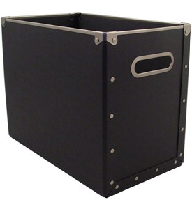 Cargo File Box - Graphite Image