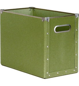 Cargo File Box - Sage Image