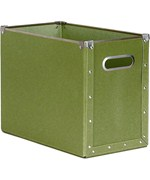 cargo file box sage price 1799 - Decorative File Boxes