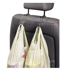Car Storage Hooks (Set of 2) Image