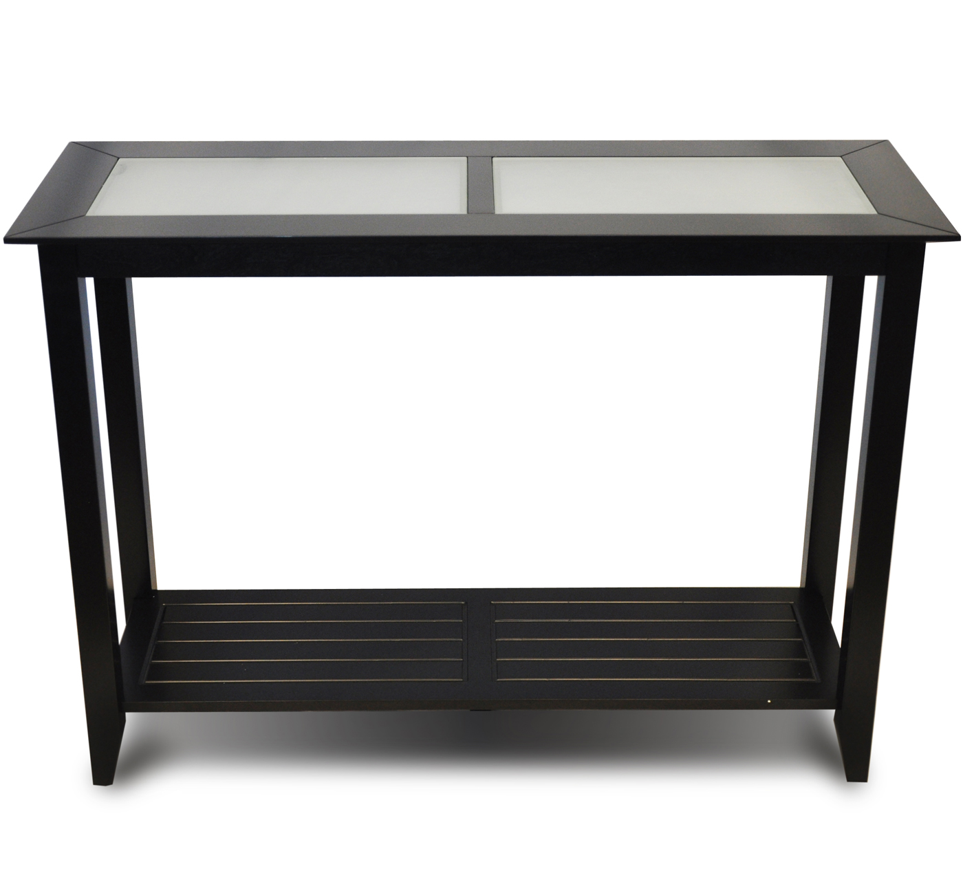 Accent Tables and Console Tables at OrganizeIt