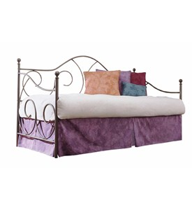 Caroline Daybed with Link Spring by Fashion Bed Group Image