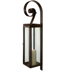 Carriage Lantern by Imax Image