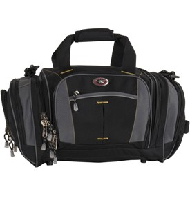 Carry-On Duffel Bag Image