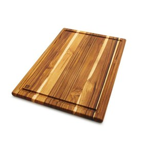 Carving Board - Teak Image