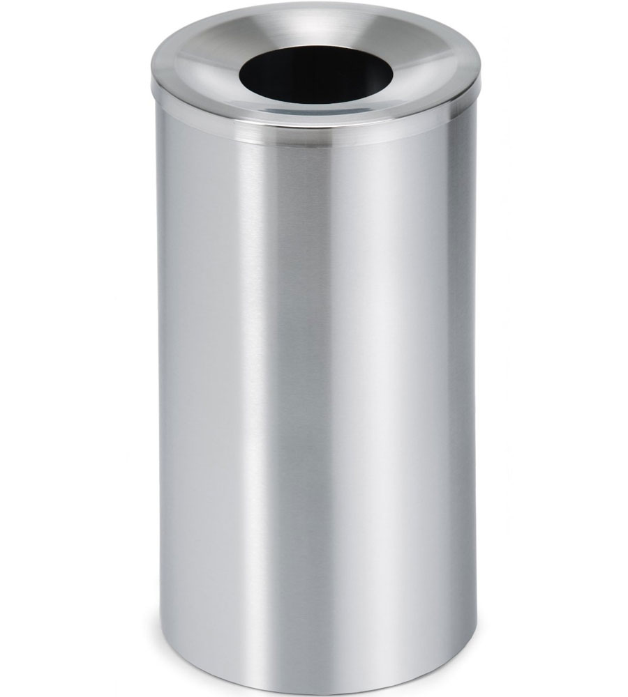 Casa Wastepaper Basket In Office Trash Cans And Recycle Bins