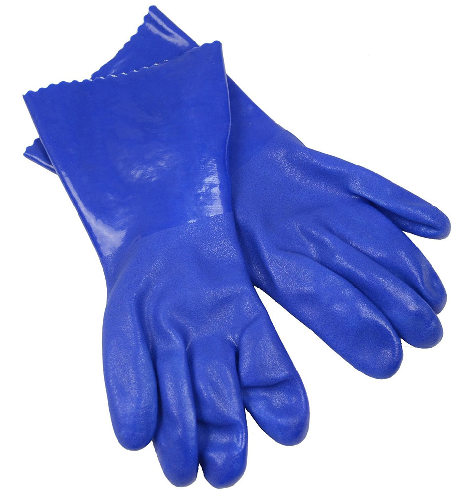 Casabella Cleaning Gloves In Dish Washing Products