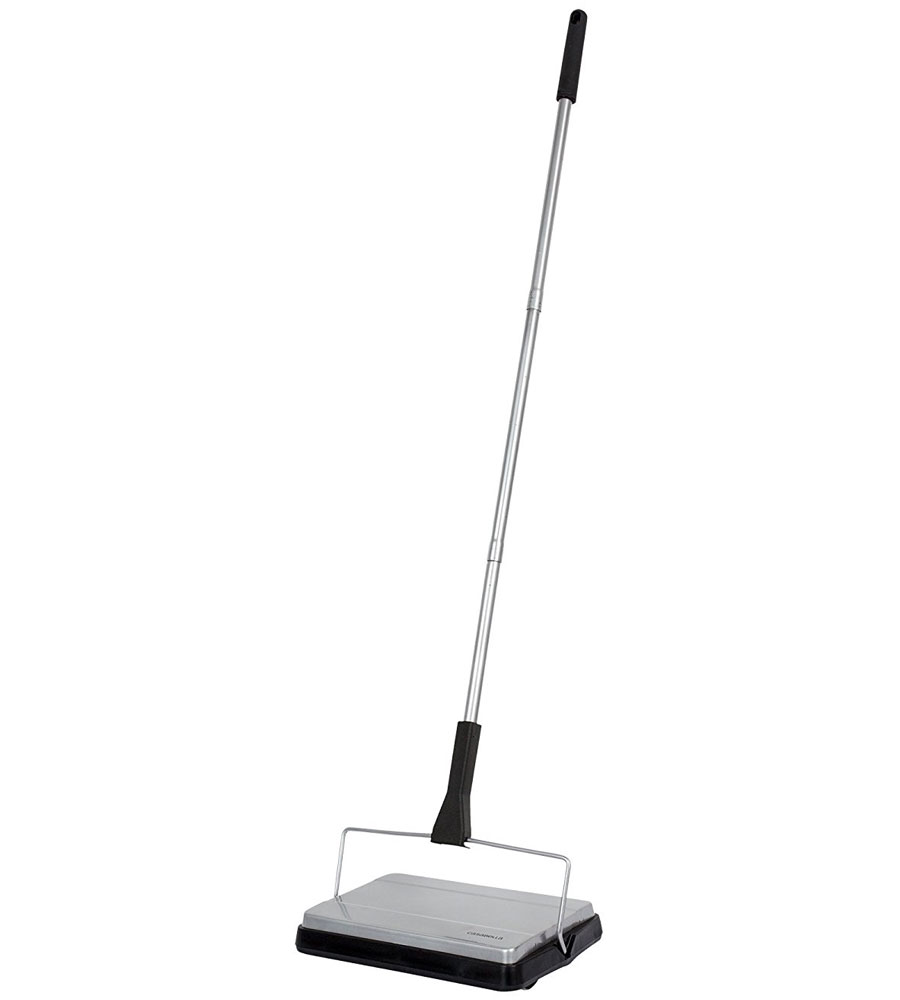Casabella floor and carpet sweeper in brooms and mops Casabella floors