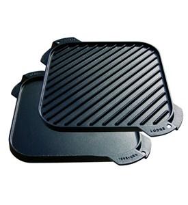 Cast Iron Griddle Image