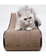 Pet beds pets for Chaise lounge cat scratcher