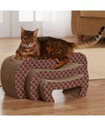 Cat Scratcher Lounges