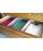 Cedar Drawer Dividers