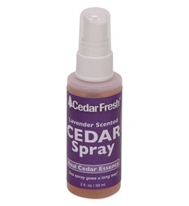 Cedar Fresh Spray Image