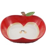 Ceramic Baking Dish - Apple Pie