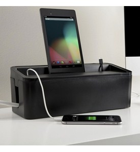 Charging Station for Electronics Image