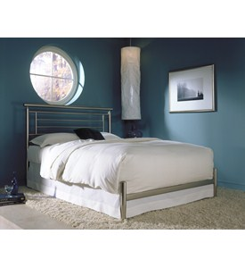 Chatham Bed with Frame by Fashion Bed Group Image