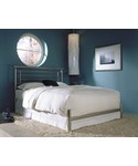 Chatham Bed with Frame by Fashion Bed Group