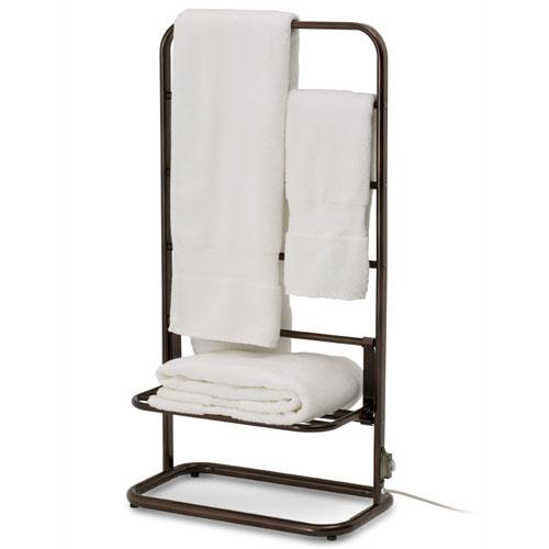 Chelsea Free Standing Towel Warmer In Towel Warmers