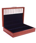 Silverware Chest - Cherry