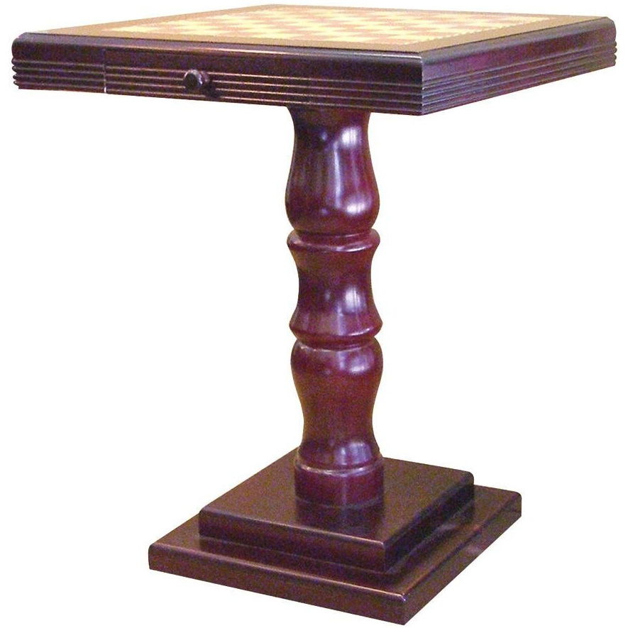 Chess Game Table In Game Tables