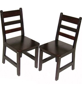 Childrens Chairs (Set of 2) Image