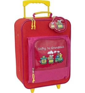 Kids Suitcase - Going to Grandmas Image