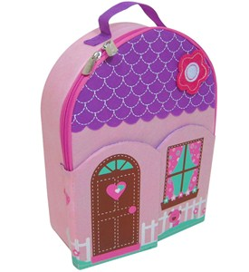 Dollhouse Backpack Image