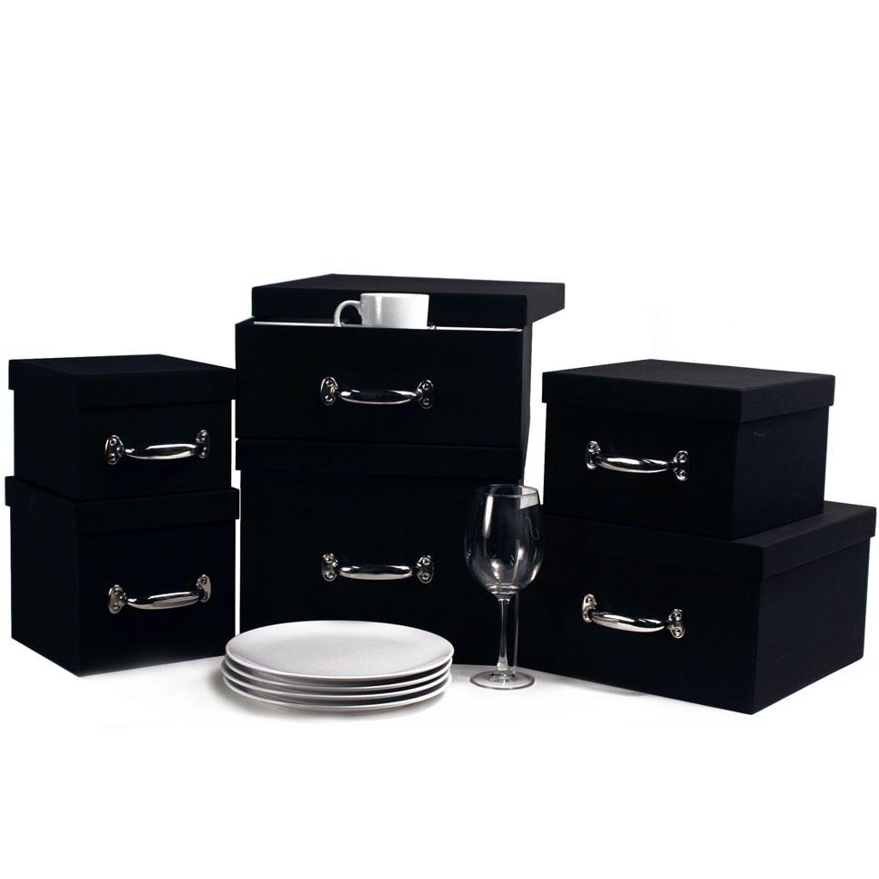 Dinnerware Storage Boxes Listitdallas