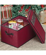 Christmas Storage Box