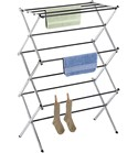 Chrome Folding Drying Rack