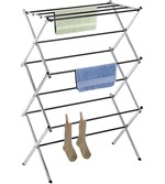 chrome-folding-drying-rack Review