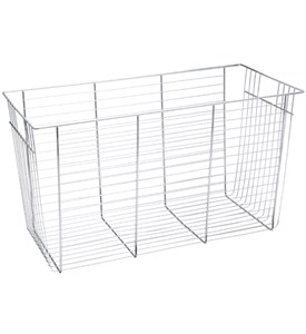 Chrome Sliding Baskets For O-Box Image