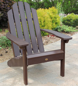 Adirondack Chairs at Organize-It