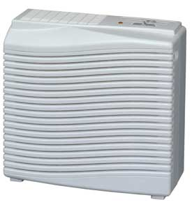 Air Purifiers at Organize-It