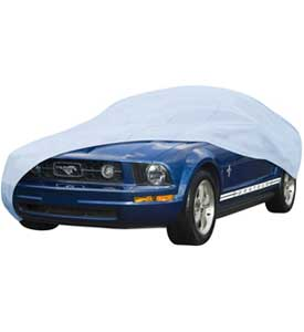 Car Covers at Organize-It