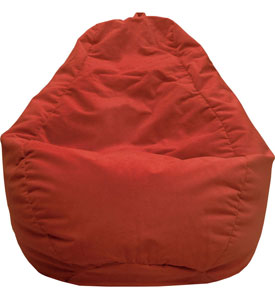 Bean Bag Chairs and Furniture at Organize-It