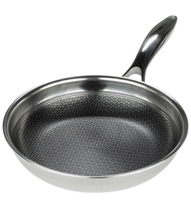 Woll Titanium nowo Non-Stick Uncovered Fry Pans