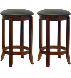 Counter Height and Kitchen Bar Stools at Organize-It
