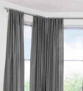Bay View Curtain Rods