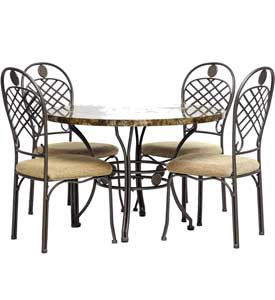 Large and Small Dinette Sets at Organize-It