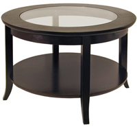 Coffee Tables at Organize-It