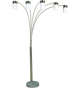 Floor Lamps at Organize-It
