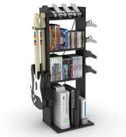 Game Central Video Game Organizer