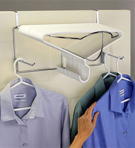 Hanger Organizers and Storage at Organize-It