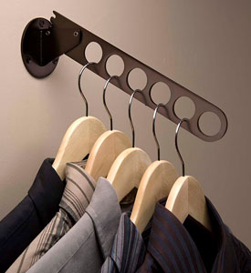 Hanger Valets And Holders