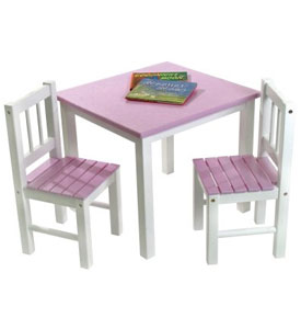 Kids Furniture at Organize-It