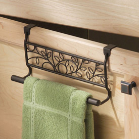 Delightful Kitchen Towel Holders, Hooks, And Racks