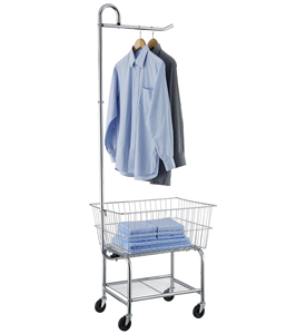 Laundry Cart and Sorter