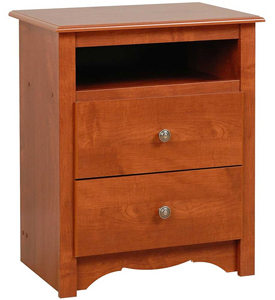Nightstands at Organize-It