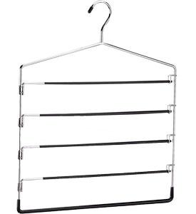 Non-Slip Hangers at Organize-It